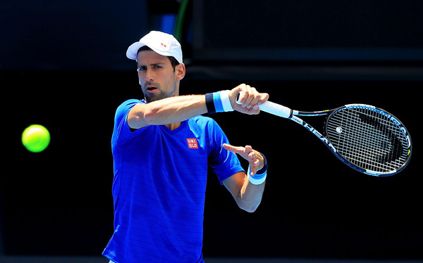 Head Graphene XT Speed - Djokovic